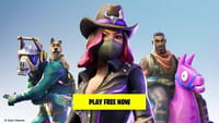 Fortnite Blasts Past 200 Million Users