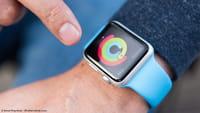 Apple Activates Watch 4 ECG Feature
