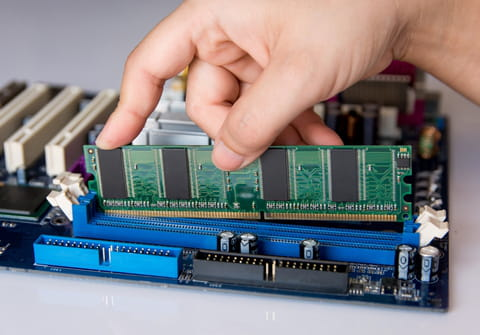How to adjust default virtual memory size on Windows 10?