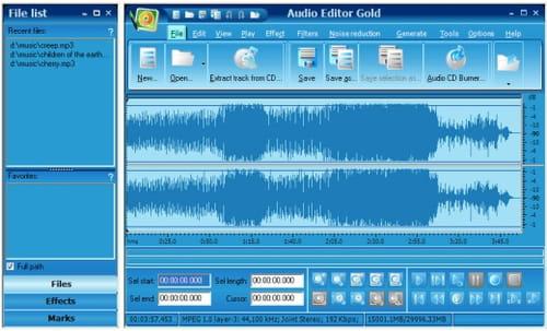 audio editor gold 9.2.19.1 serial