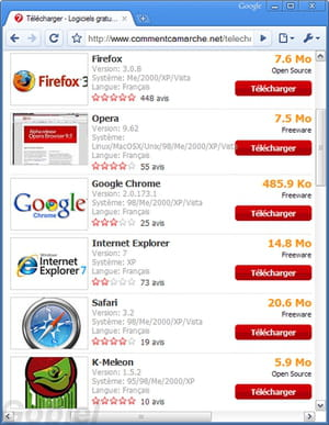 Download the latest version of Google Chrome Portable free in