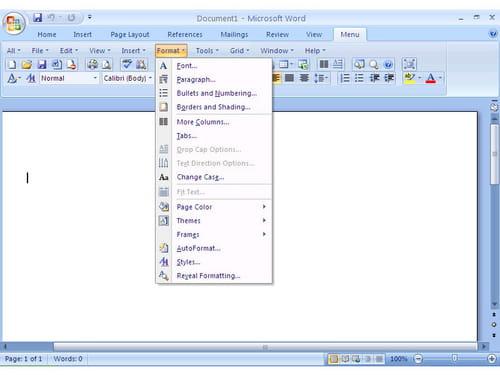 word microsoft 2013 free download