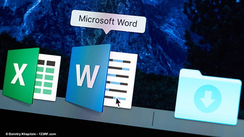 How To Insert a Check Mark in Word