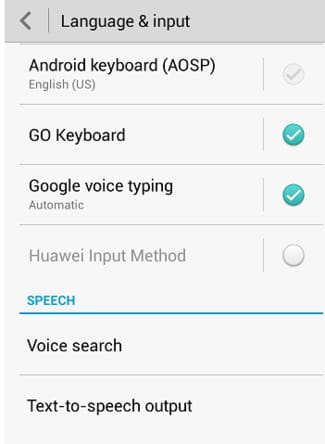 Android - Download new languages for Offline Speech Recognition