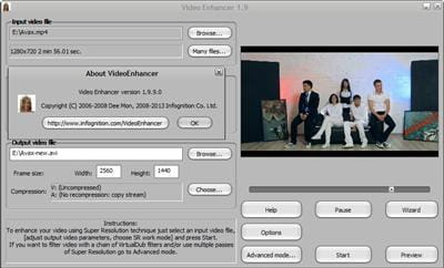 Free Forensic Video Enhancement Software Download