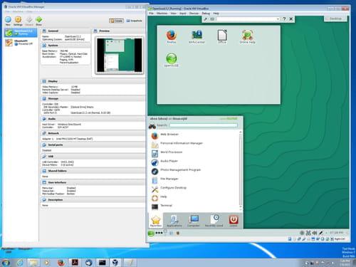 Virtualbox download os