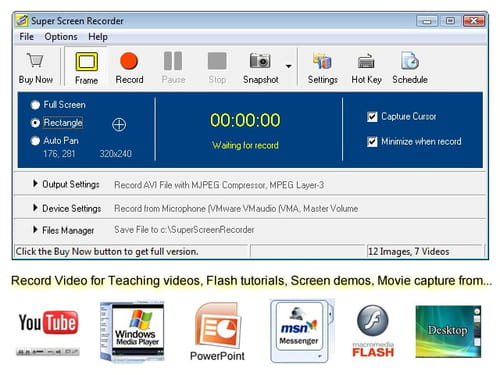 bsr screen recorder 6 license key free
