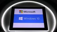 Microsoft Issues Windows 10  Warning