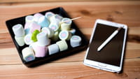Android Marshmallow Struggles to Catch On