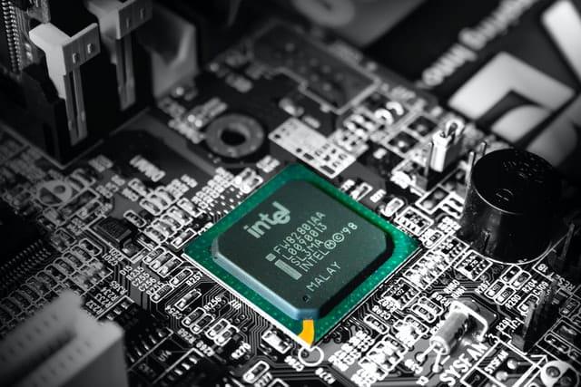 Identify The Processor - CCM