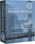 Download Actual Window Manager (Operating system)