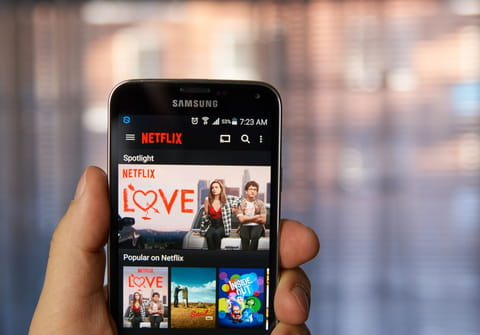 How to change the language on Netflix