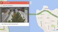 Bing Maps Adds Traffic Cam Views