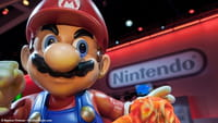 The Real Super Mario Has Passed Away