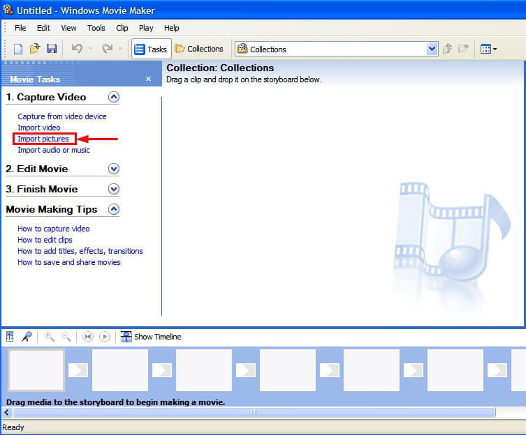 windows movie maker classic deutsch