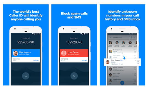 Download the latest version of Truecaller: Caller ID & Dialer for