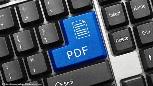 Convert JPG to PDF on Mac OS X