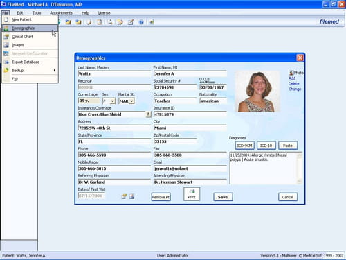 Download Patient Management System 1.0 - softpedia.com