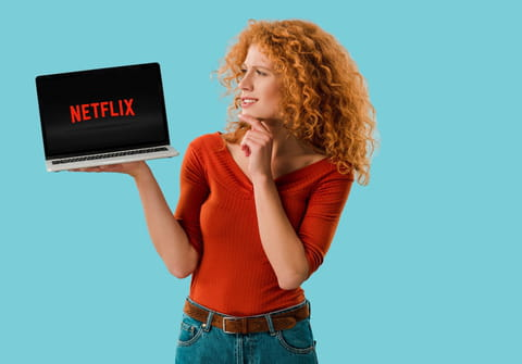 How to change your payment method on Netflix
