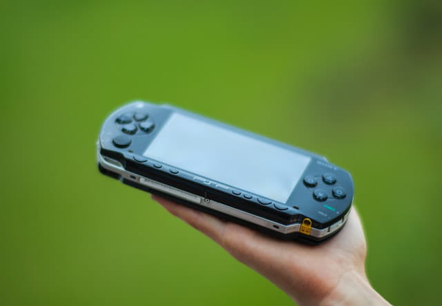 Update the Firmware of Your PSP - CCM