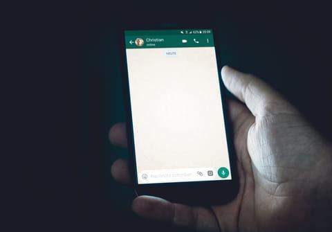 WhatsApp supported phone list: 2021, Blackberry, Nokia