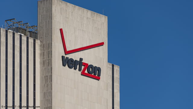Verizon Adds Roaming to Go Unlimited