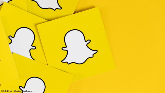 Snapchat Plans Web Player for Stories