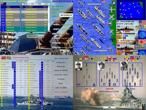 Download the latest version of Battleship Game World War