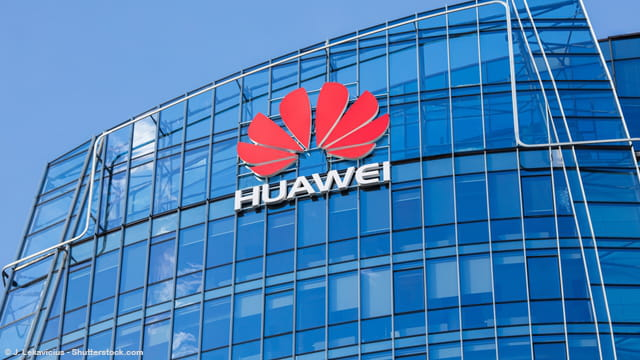 Huawei's Smartphone Plans in Tatters