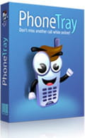 Download PhoneTray Pro (Telephony / VoIP)