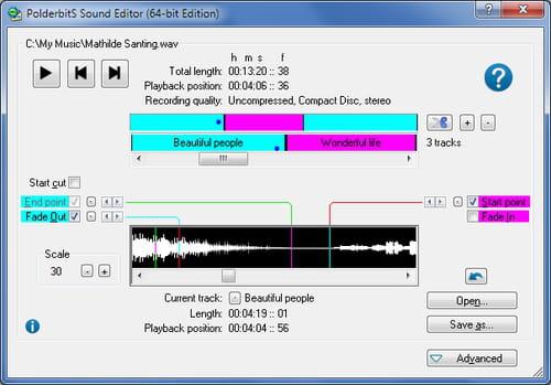 polderbits sound recorder and editor 9.0 serial
