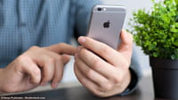 Apple Plans Radical iPhone Redesign
