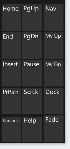 Laptop keyboard problem [Solved]