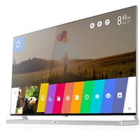 LG Smart TV (WebOS) - How to set your homepage
