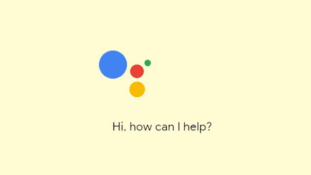Google Assistant Can Now Pay for Lunch