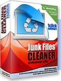 Junk file cleaner