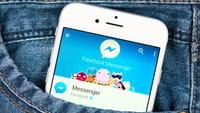 Facebook Messenger Gets SMS Capability