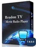 Readon movie radio player 6.2.0.0