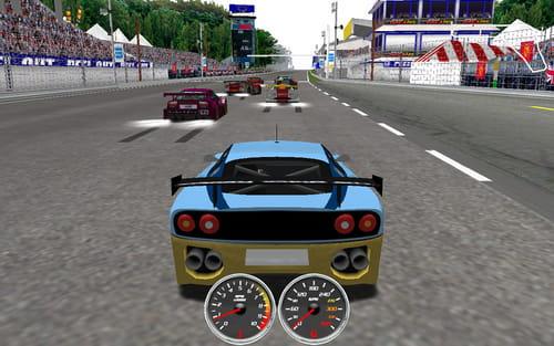 Java D Car Games Free Download