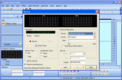 Download The Latest Version Of Magic Music Editor Free In English On Ccm