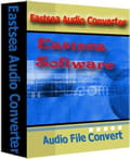 Download Eastsea Audio Converter (Audio Conversion)