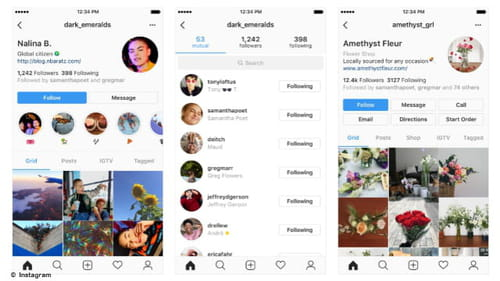 Download the latest version of Instagram for PC free in