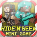 Hide n seek mini game