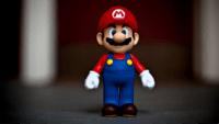 Super Mario Set to Make Smartphone Debut