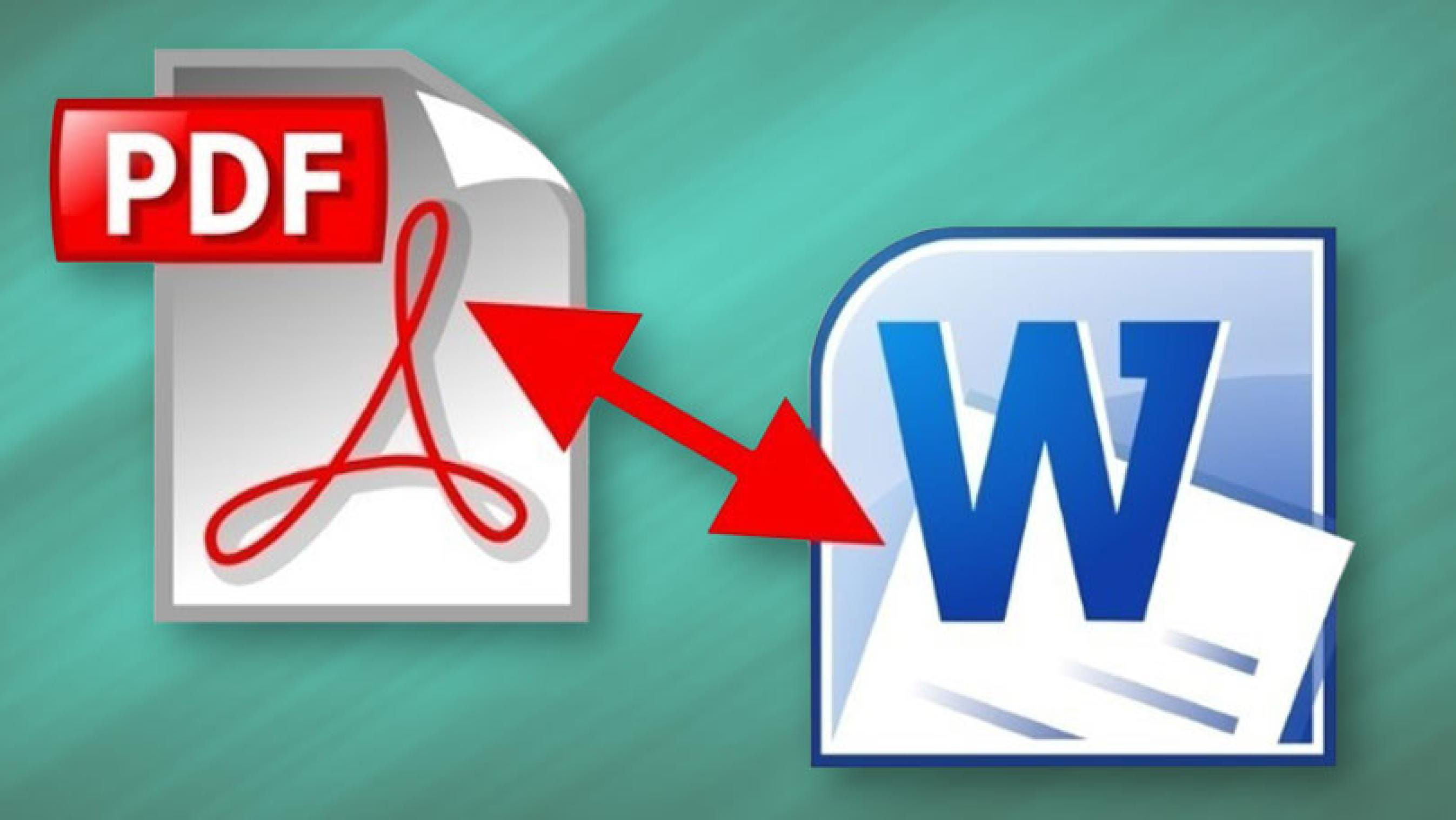 Benefits Of Online PDF To Word Converter - Guides,Business,Reviews and  Technology