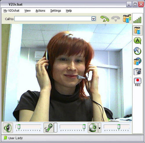 video chat programs