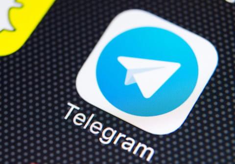 Make group video calls on Telegram: host, join, broadcast