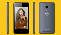 Indian Company Launches Smartphone at 99 Rupees