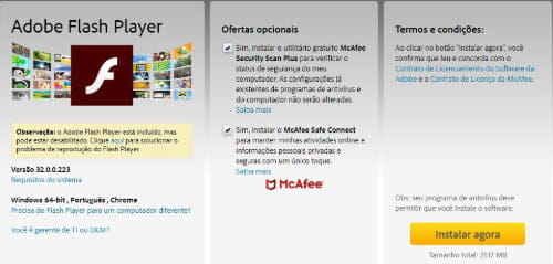 download adobe flash 6