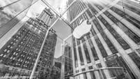 Apple Plans $1 Billion Spending Spree